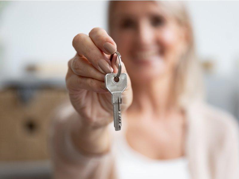 Come vendere una casa ereditata